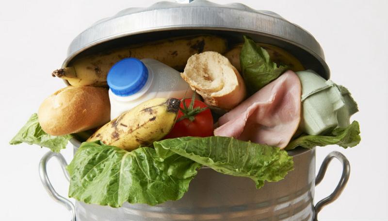Харчові відходи